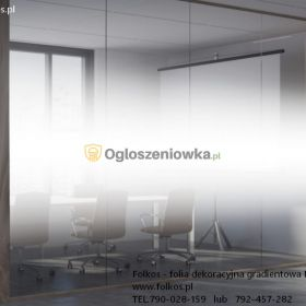 Folia Mgła 210, Folia Mgła 152, Folkos folie Warszawa