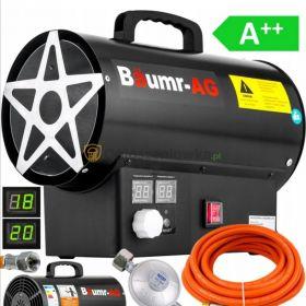 Nagrzewnica gazowa 25 kW